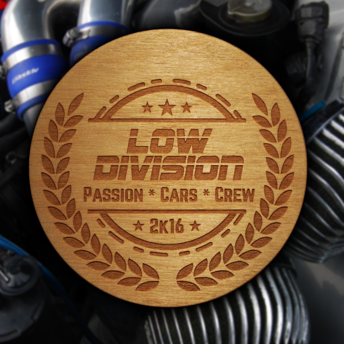 low division 1200